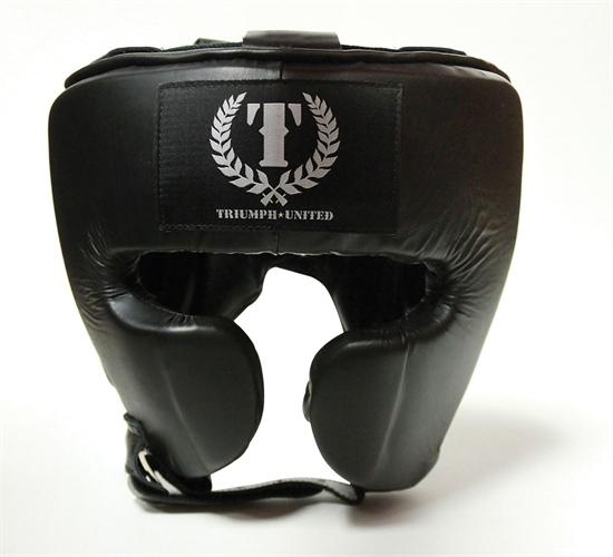 Triumph United Tu Superlative Headgear